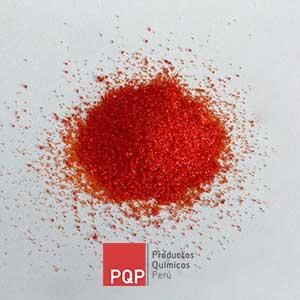 ferricianuro de potasio 1