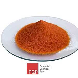 ferricianuro de potasio 2